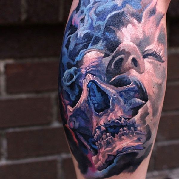 17 best images about lee dongkyu on pinterest godzilla for Jobs that don t allow tattoos