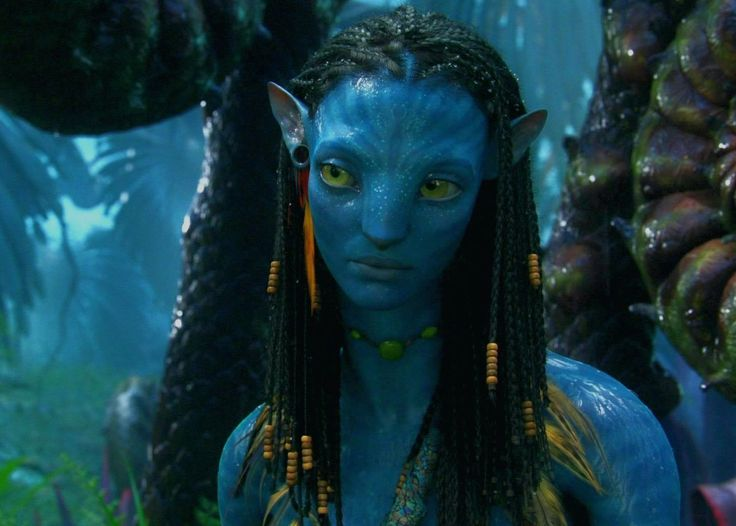 17 Best images about Avatar on Pinterest | Zoe saldana ...