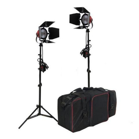 #photography background with studio lighting bag