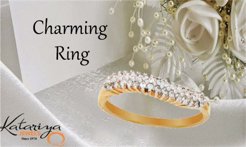 Light Up Your Look With This Delightful Ring Buy Now : http://buff.ly/1NCXKby COD Option Available With Free Shipping In India