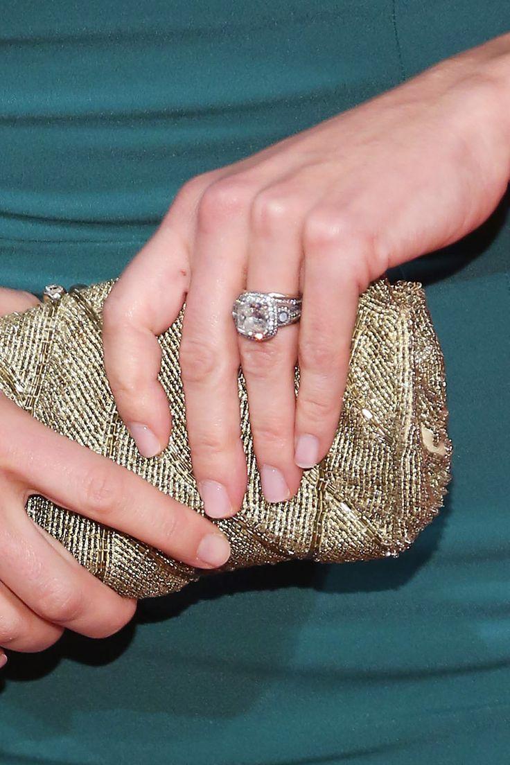 Best Celebrity Wedding Rings - Vogue.co.uk