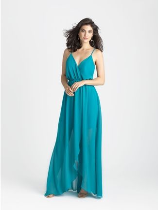 Allure Bridesmaid Dresses - House of Brides