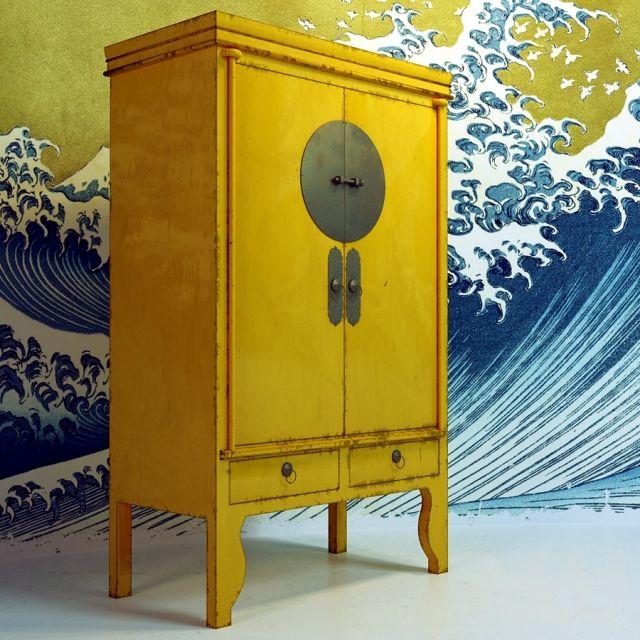 Китайский комод (Сhinese chest of drawers)