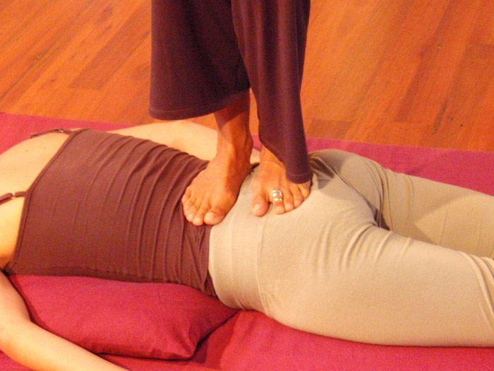 B2b Massage Killar I String
