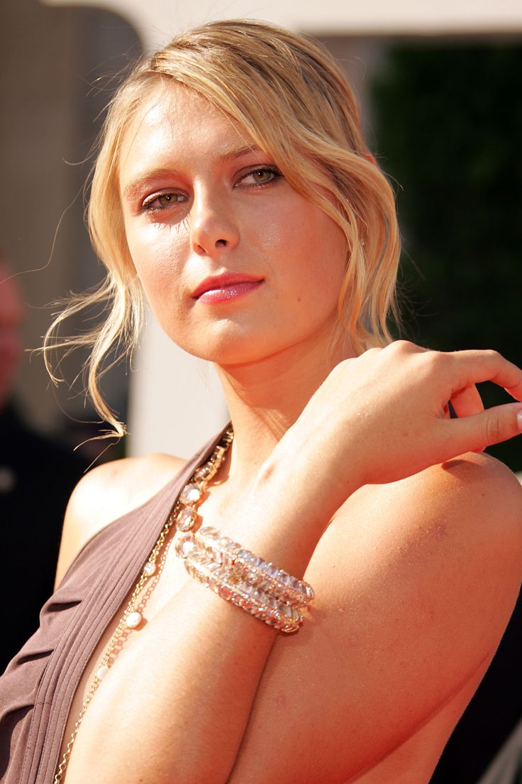 find this pin and more on maria sharapova