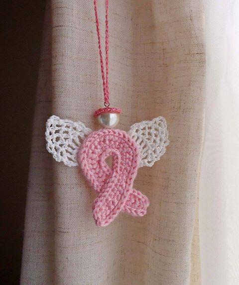 angel cáncer de mama