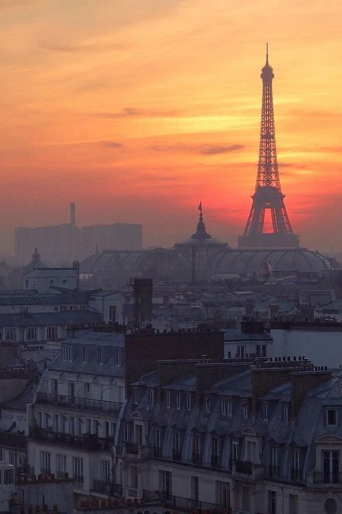 France City View