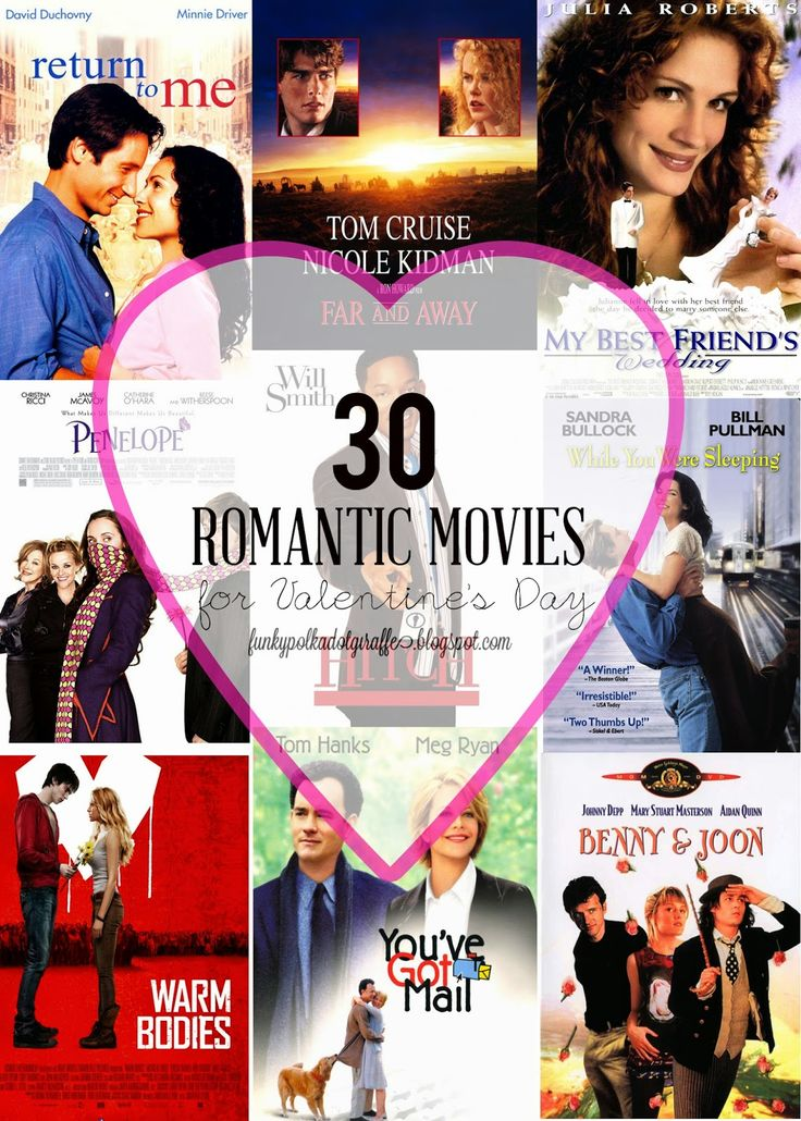 30 romantic movies to watch for valentines day - Funny Valentines Movie 1999 Watch Online