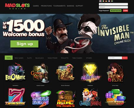 No deposit online casino fprums casino hill william