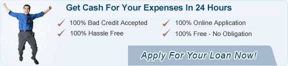Cash Loans Now- Instant Payday Loans- Bad Credit Loans