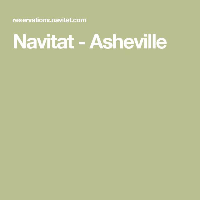 Navitat - Asheville