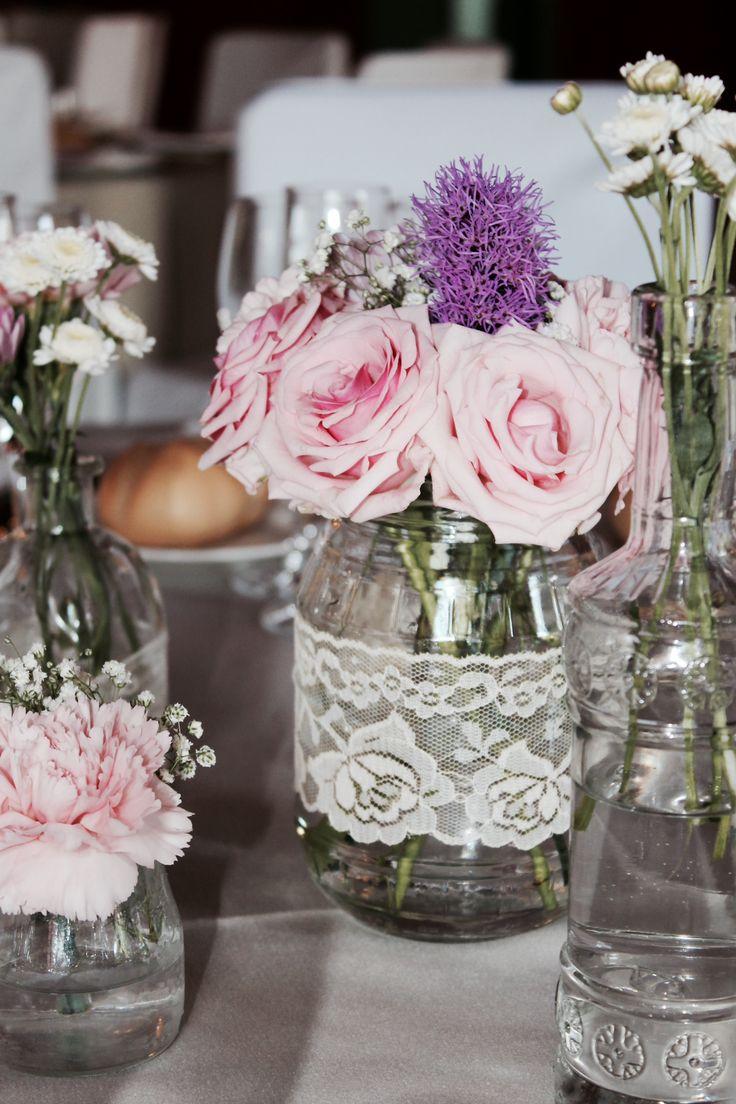Hacer de tus mesas un gusto para todos los sentidos.