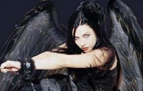 evanescence | Escuchar Musica de Evanescence gratis - Cancion Haunted - Oir Musica ...