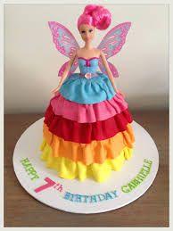Resultado de imagen para cinderella dolly varden cake