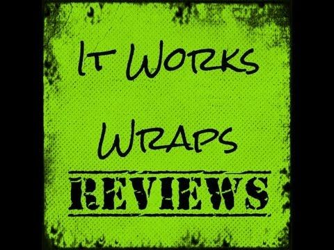 A series of videos about It Works Products and It Works reviews! It Works Fat Fighter, It Works Body Wraps, It Works Defining Gel, Thermofit Reviews, and MORE!    Get the scoop on all things It Works Global! Lose weight, get healthy, and get skinny! Learn all about it!     And when you're ready to get a discount, head over to https://loriguthrie.myitworks.com/