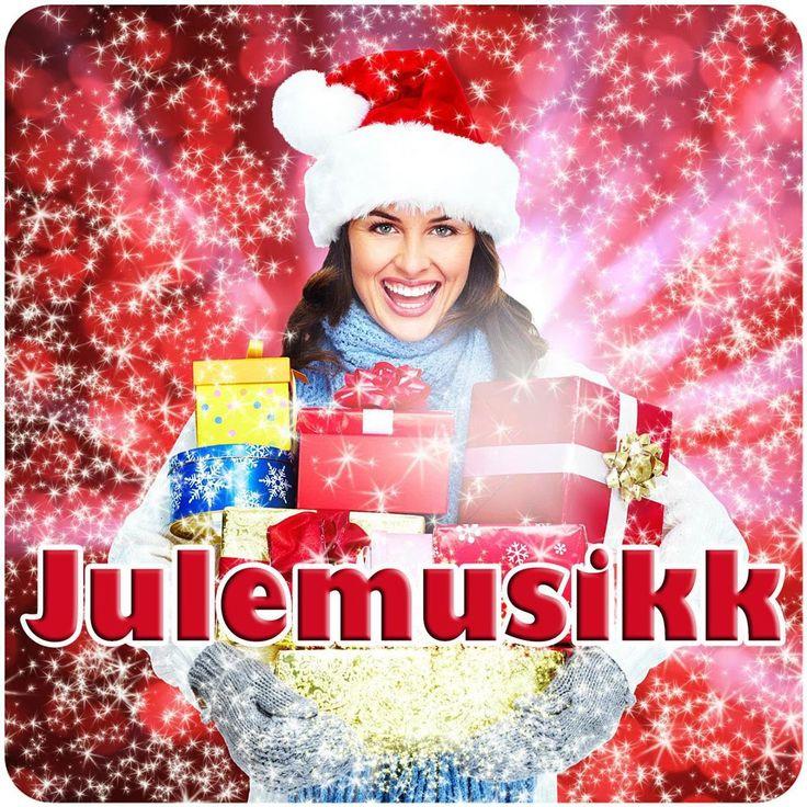 Julemusikk. Julemelodier. Norsk julemusikk.