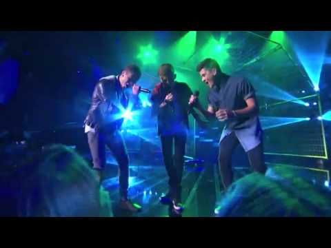 X Factor Australia 2015 - Live Show 2: In Stereo - My Life Would Suck Without You - YouTube
