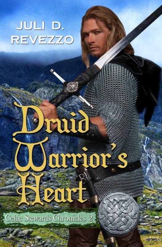 Druid Warrior's Heart - AUTHORSdb: Author Database, Books & Top Charts