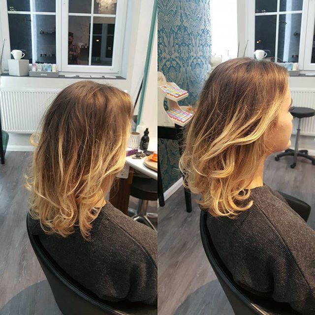 #hair #hairstyle #haircolor #balayage #balayageombre #nofilter #instagood #insta #instadaily #work #ilovemyjob #hairdresser #hairstylist #davines #pastell #pastellhair #blonded #haircut #friseur #tübingen #reutlingen #stuttgart #blondhair #technik #salonkomplizen #barber #instago