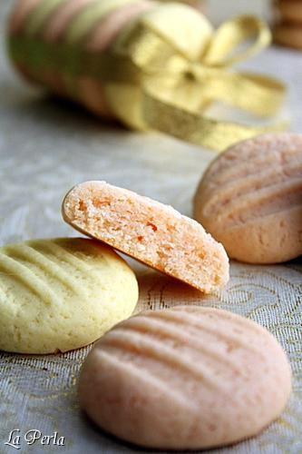 Очень вкусное печенье от Ирины-jazzinitup 3/4 чашки маргарина или сливочного масла 1/2 чашки сахара 1 упаковка(85 гр) желе, любого вкуса, но лучше с кислинкой 2 яйца 1 ч.л.…