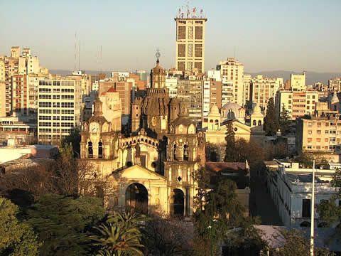 Cordoba, Argentina
