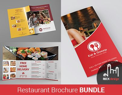 39 Best Brochure Design Images On Pinterest | Brochure Design