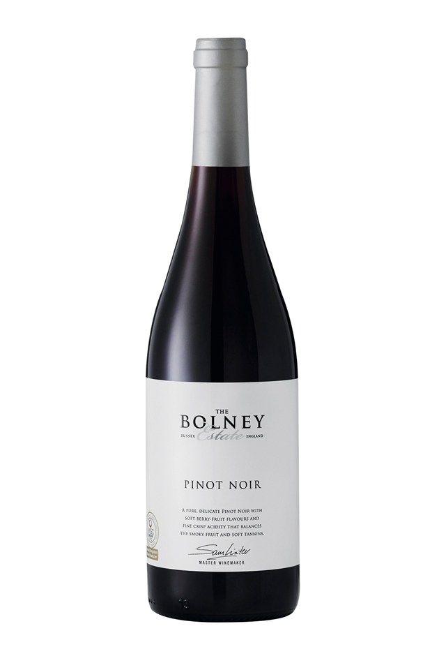 Bolney Estate Pinot Noir 2013, Sussex, England