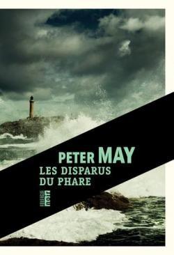 Critiques, citations, extraits de Les disparus du phare de Peter May. Ça ressemble à du Peter May, c'est du Peter May , mais en un peu diffé...
