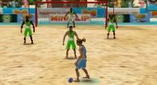 Plaj Futbolu 3D http://www.oyuncini.com/futboloyunlari/plajfutbolu3d.html
