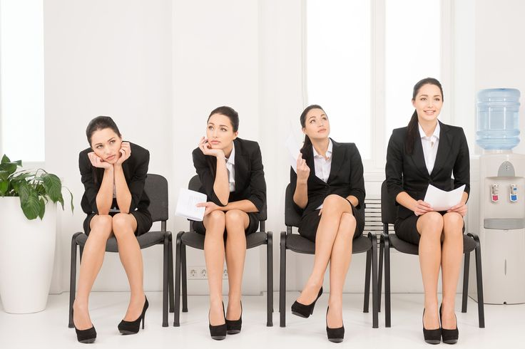 Are you prepared for Job Interview? What about your body language? - RecruitingBlogs