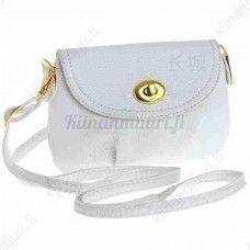 PU-nahkainen laukku, eri värivaihtoehtoja