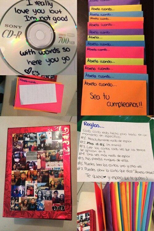 M s de 25 ideas incre bles sobre regalos para mejor amigo - Regalos de cumpleanos originales para mi mejor amiga ...