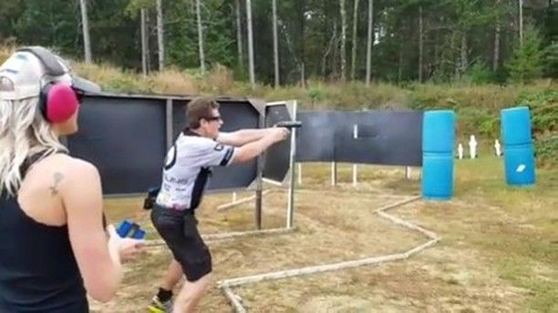 James smashed my kitastage at our 180 Firearms Training class! @kitastoeger   Like  Repost  Tag  Follow   @endlessboxcom https://endlessbox.com #endlessboxcom  #photooftheday #instagood #omg #hunter #badassery #hunting #tbt #ar15 #pistol #ak47 #freedom #gun #guns #merica #pewpew #happy #nra #badass #beast #glock #handguns #fullauto #wow #firearms #weapon #instamood #weapons #edc