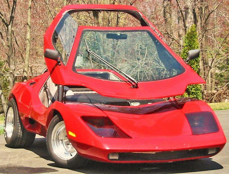 Best Kit Cars Images On Pinterest Kit Cars Car And Dream Cars