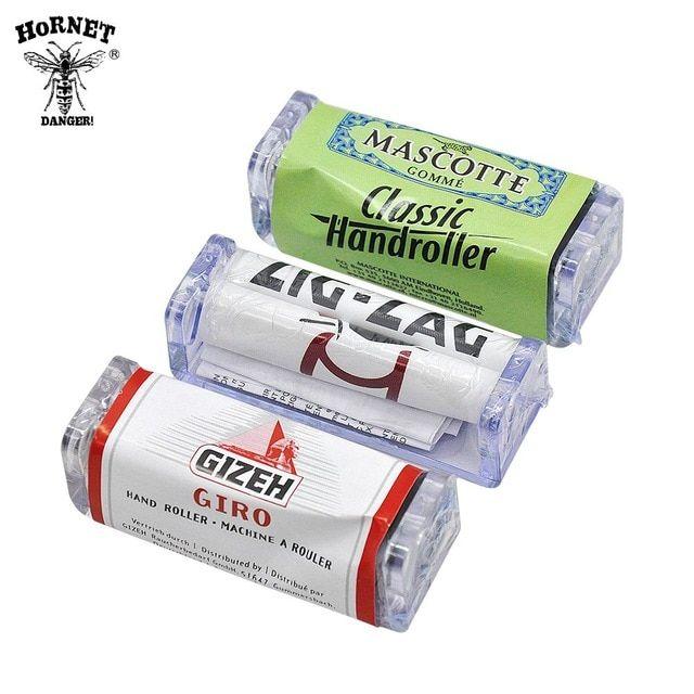 3 Design Available 70mm Rolling Machine Plastic Tobacco Roller Rolling Paper Machine Cigarette Maker For 70mm Paper Review Paper Machine Rolling Paper Tobacco