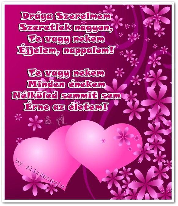 romantikus versek idézetek szerelem, idézetek, gyönyörű képek, versek | Gummy candy, Peach