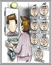 ¿Qué personalidad tendré hoy?