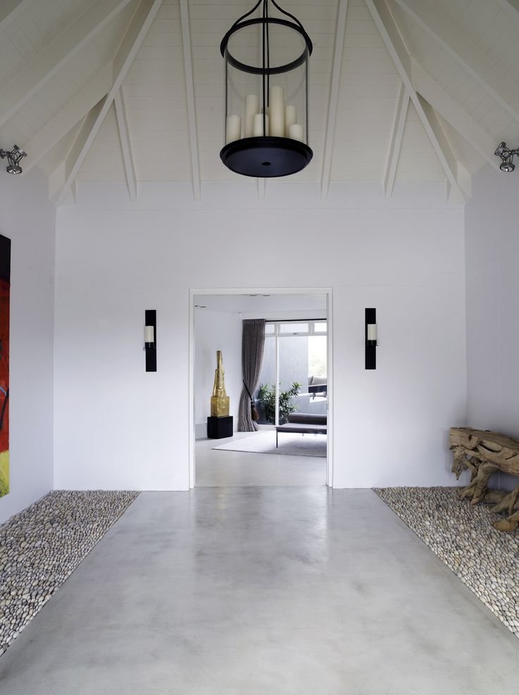 Piet Boon Styling by Karin Meyn | Entrance