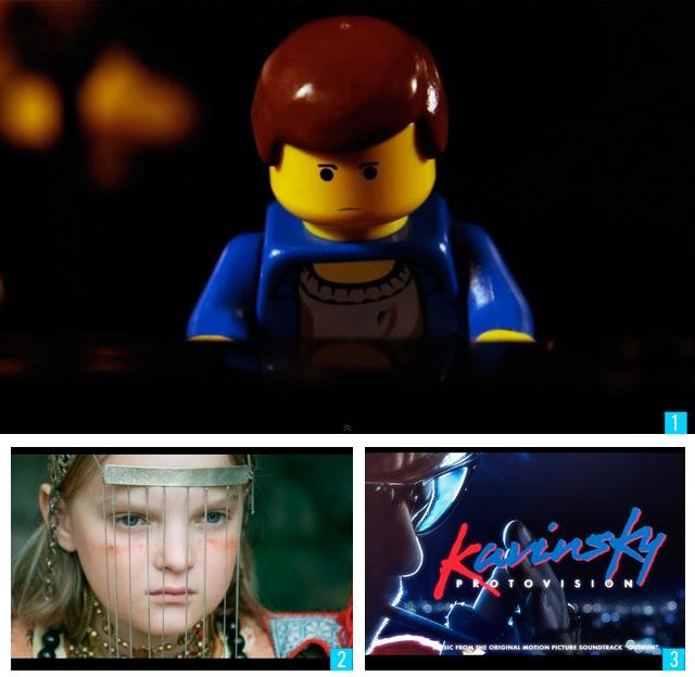 2Type Mag » LUNES DE MÚSICA  dic 10 1  video recomendado: houdini in lego -foster the people- 2 video nuevo: wait -m 83- 3 download: protovision -kavinsky-