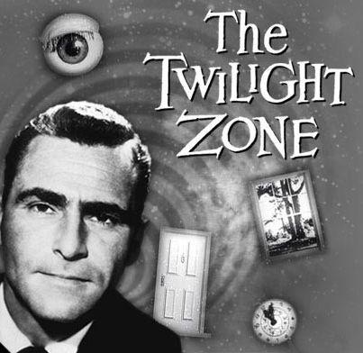The Twilight Zone: Thetwilightzone, Favorite Tv, Televi, Tv Show, The Twilight Zone, Movie, Memories, Watches, Rods Serl
