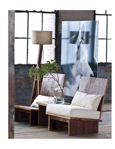 Unysn Elm Chair #modish #newitems