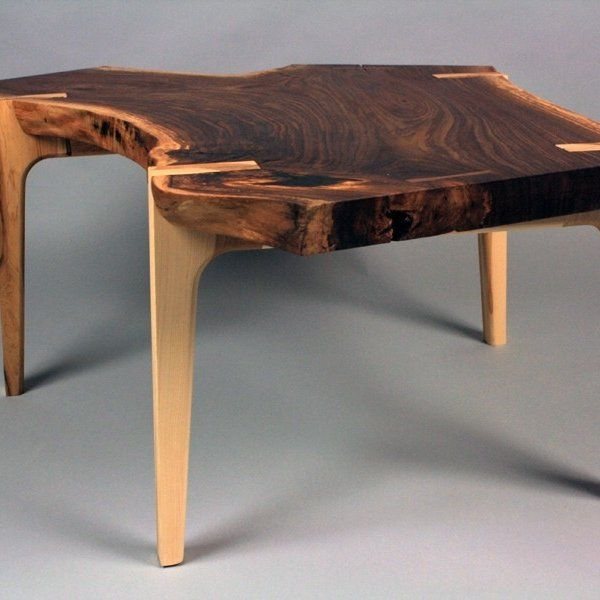 Live Edge Coffee Table Diy: 26448 Best Images About DIY Furniture & Other Wood
