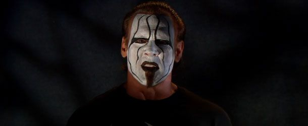 WWE posted footage of Sting hyping his WWE World Heavyweight Championship match against Seth Rollins at the Night of Champions event. In the clip, Sting says that former WWE Network subscribers should give the Network another shot so they can…