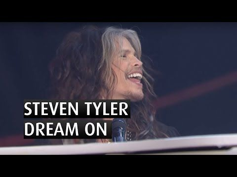 "Steven Tyler - ""Piece Of My Heart"" on Front And Center (Live) - YouTube"