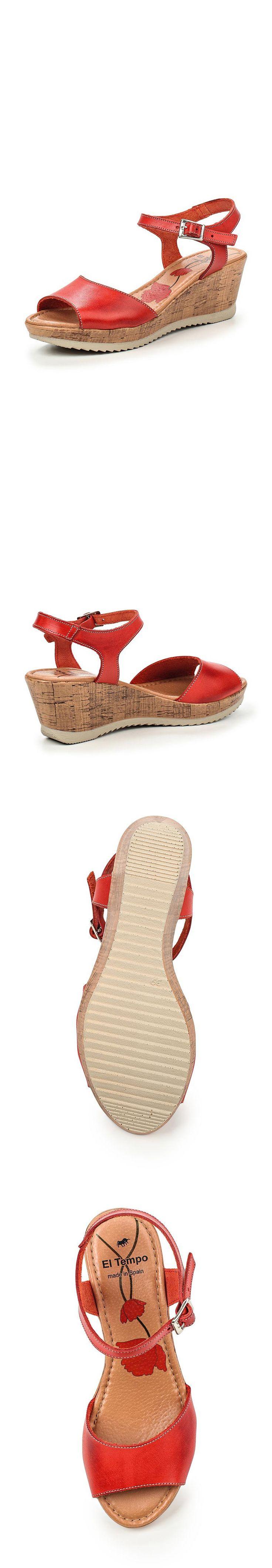 Женская обувь босоножки El Tempo за 5090.00 руб.