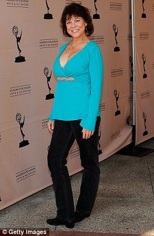 Happy Days star Erin Moran who shot to fame in her role asJoanie Cunningham on the popular sitcom has reportedly died aged 56.