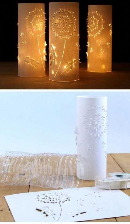 50 Super Ideas Diy Outdoor Wedding Decorations Lanterns