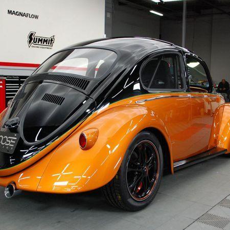 Vw Beetle Custom 34