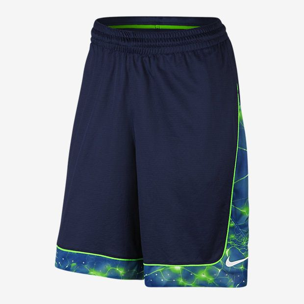LeBron Helix Elite Men's Basketball Shorts