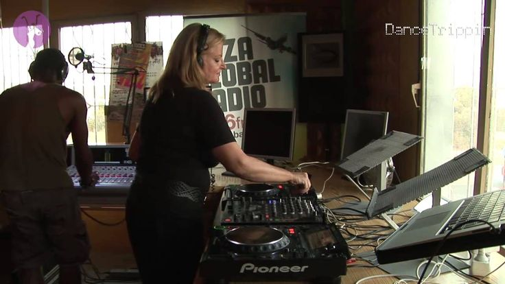 Miss Luna & Q DeRhino @ Ibiza Global Radio [DanceTrippin Chapter 20]